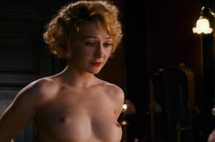 Carice van Houten nude topless bush sex oral and Halina Reijn nude topless – Zwartboek (2006) hd1080p