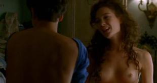 Cristiana Capotondi nude topless - Notte prima degli esami (2006)