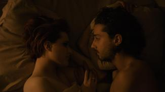 Evan Rachel Wood nude brief topless sex scene - The Necessary Death of Charlie Countryman (2013) hd1080p