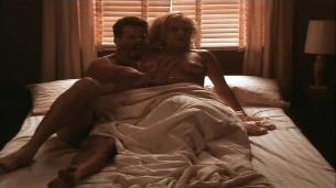 Julie Benz nude topless butt ann sex - Darkdrive (1997)