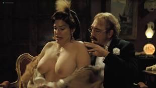 Laura Harring nude Giovanna Mezzogiorno and Ana Claudia Talancón nude sex - Love in the Time of Cholera (2007) HD 720p