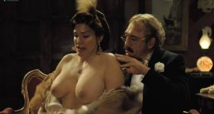 Laura Harring nude Giovanna Mezzogiorno and Ana Claudia Talancón nude sex - Love in the Time of Cholera (2007) HD 720p (9)