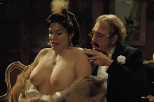 Laura Harring nude Giovanna Mezzogiorno and Ana Claudia Talancón nude sex – Love in the Time of Cholera (2007) HD 720p