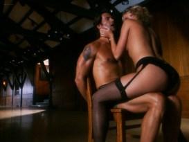 Lindsay Maxwell nude topless - Deep Evil (2004) HD 720p