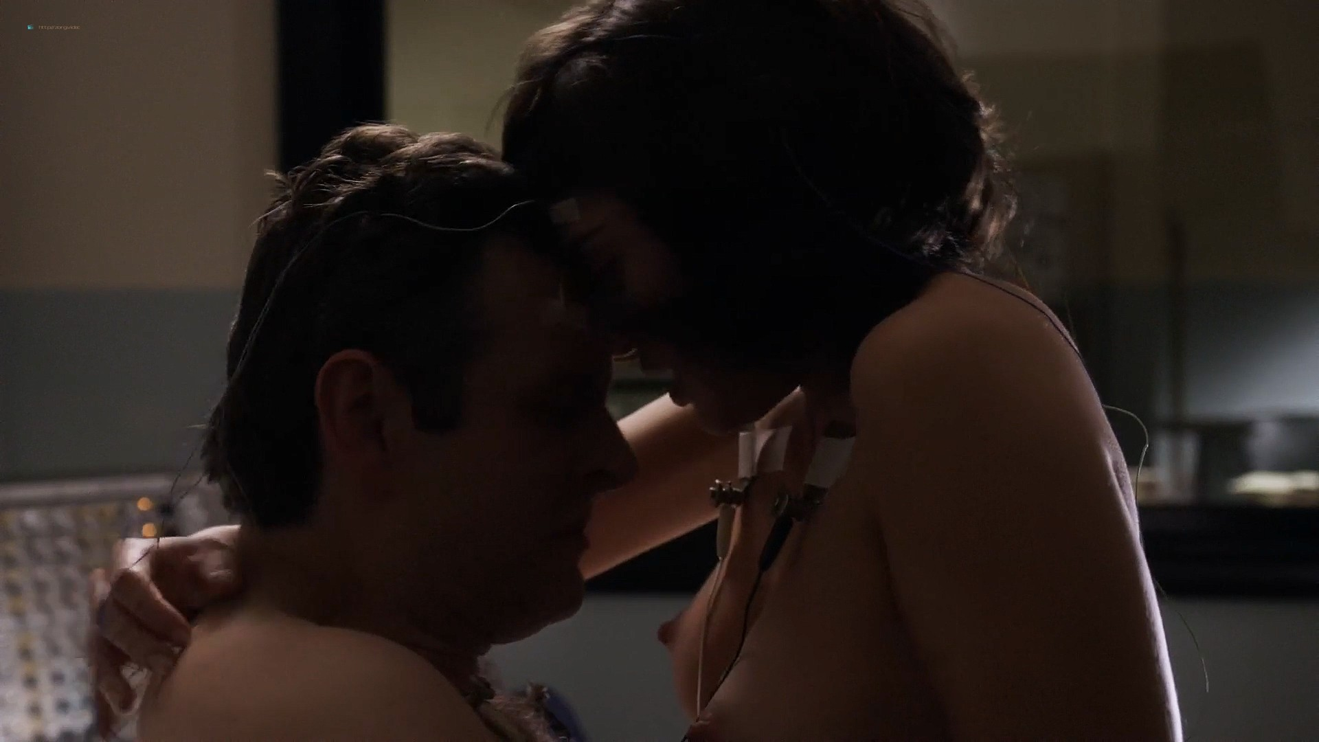 Lizzy Caplan nude sex Rose Mclever nude topless - Masters of Sex (2013) s1e7 HD 1080p (2)