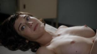 Lizzy Caplan nude topless - Masters of Sex (2013) s1e9 hdtv720p
