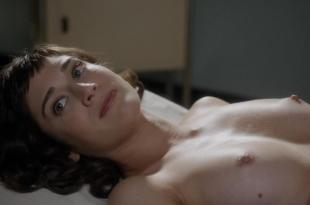 Lizzy Caplan nude topless – Masters of Sex (2013) s1e9 hdtv720p