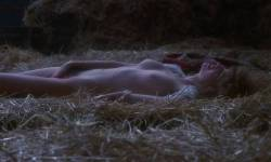 Marina Pierro nude sex Gaelle Legrand and Pascale Christophe nude bush and sex - Les heroines du mal (1979) (5)