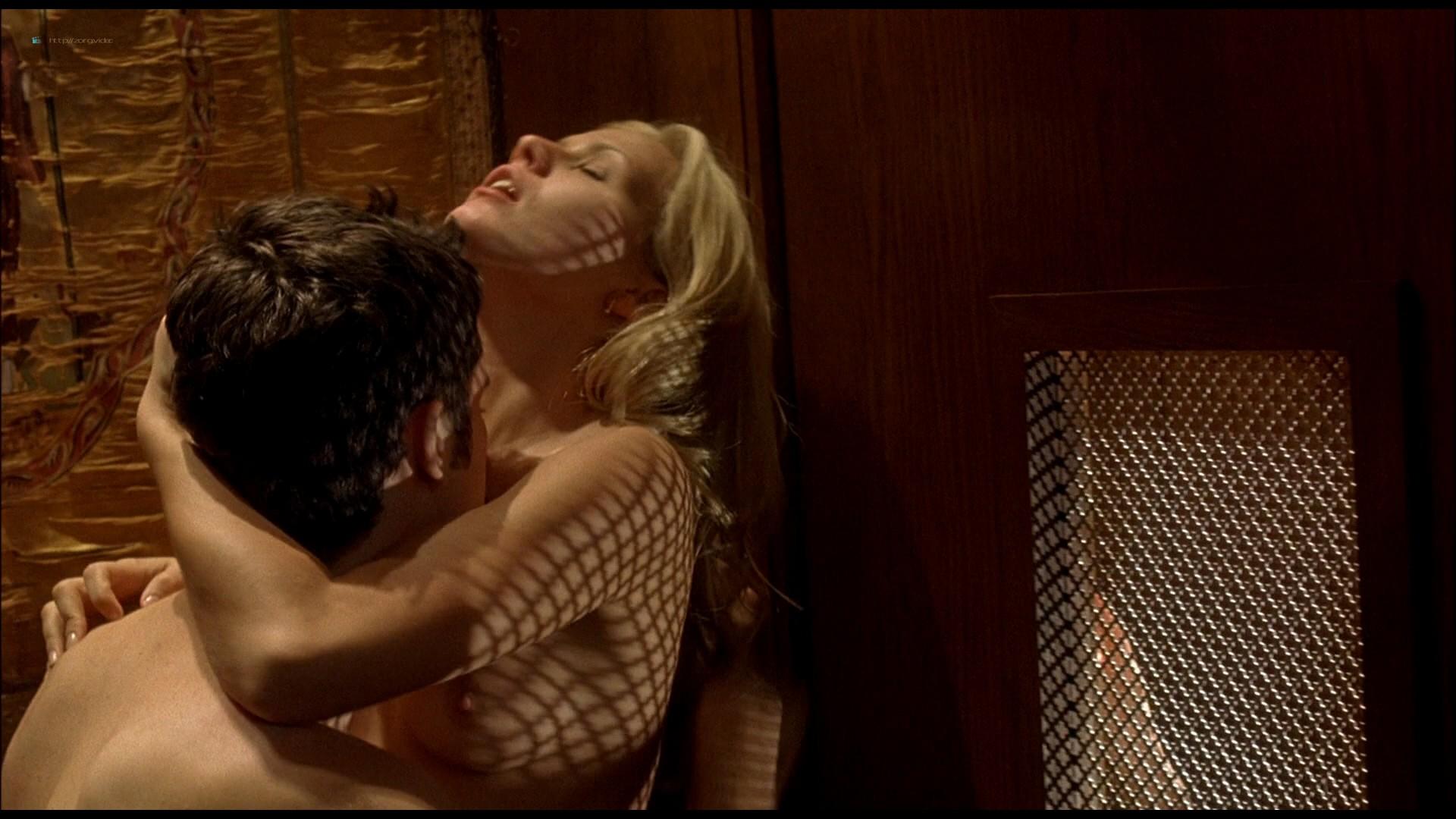 Michelle trachtenberg nude in eurotrip hd