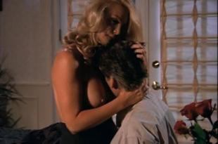 Shannon Tweed nude topless and sex – Forbidden Sins (1999)