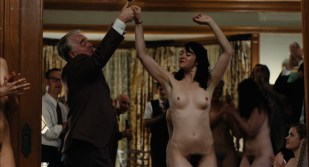 Amy Ferguson nude topless, Liz Clare, Katie Boland nude dancing Amy Adams nude covered and Jennifer Neala Page nude sex -  The Master (2012) HD 1080p BluRay