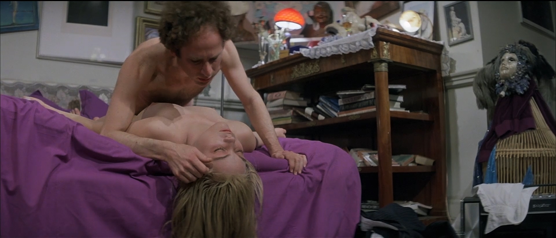 Theresa Russell nude topless bush and hot sex - Bad Timing (1980) hd720-1080p (16)