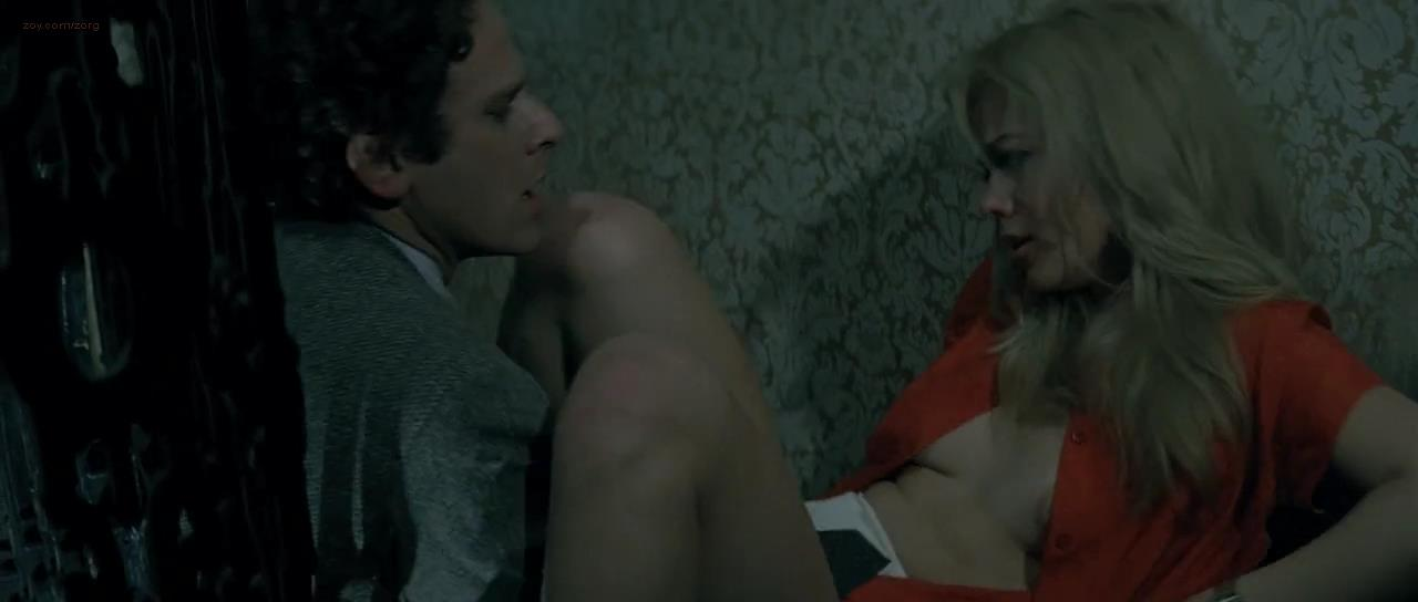 Theresa Russell nude topless bush and hot sex - Bad Timing (1980) hd720-1080p (22)