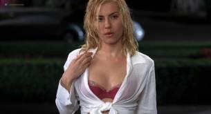 Elisha Cuthbert hot side boob Sung Hi Lee and Amanda Swisten nude topless - The Girl Next Door (2004) hd1080p (16)