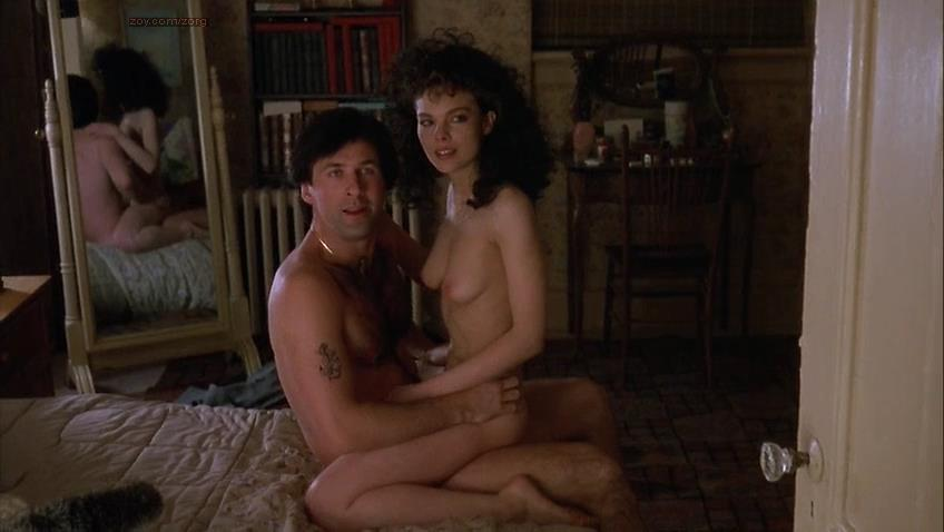 Sigourney weaver nude fuck