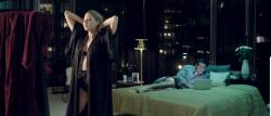 Estella Warren nude but covered and hot sex and Sarah Butler nude topless and butt - The Stranger Within (2013) HD 1080p (13)