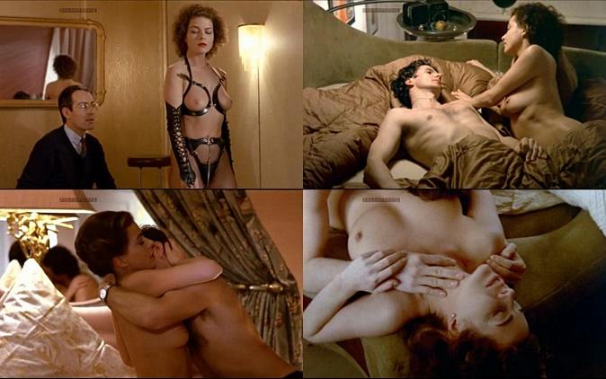 Nackt muriel melinda Muriel Nude