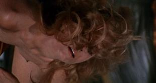 Jane Fonda nude topless - Barbarella (1968) hd720p