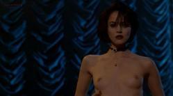 Joanna Going nude topless and sex - Keys to Tulsa (1996)