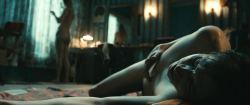 Karolina Staniec nude topless and butt - Jestem morderca (2016) HD 1080p (6)