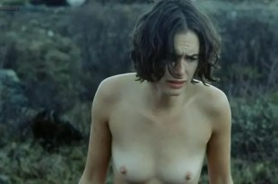 Lena Headey nude topless – Aberdeen (2000)