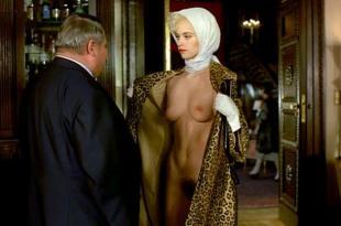 Nina Hoss nude full frontal – A Girl Called Rosemary (1996)