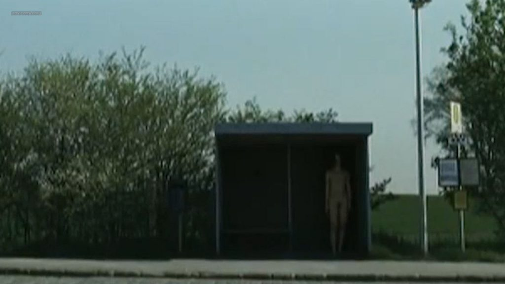 Nina Hoss nude full frontal bush and skinny dipping - Das Herz ist ein dunkler Wald (2008) HDTV 720p (5)
