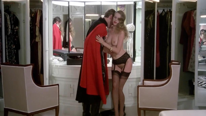Teresa Ann Savoy nude full frontal bush and other hot sex orgy - Salon Kitty (1976) hd720p