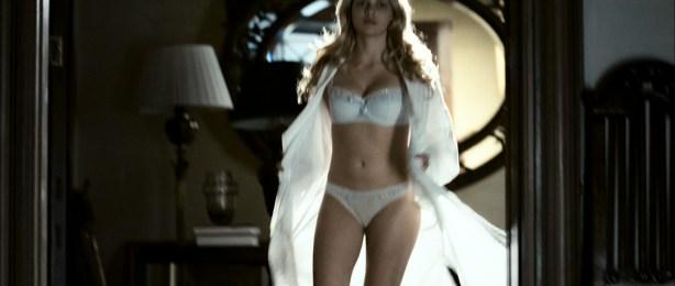 Teresa Palmer nude topless butt sex and very hot - Restraint (2004) hd720-1080p (2)