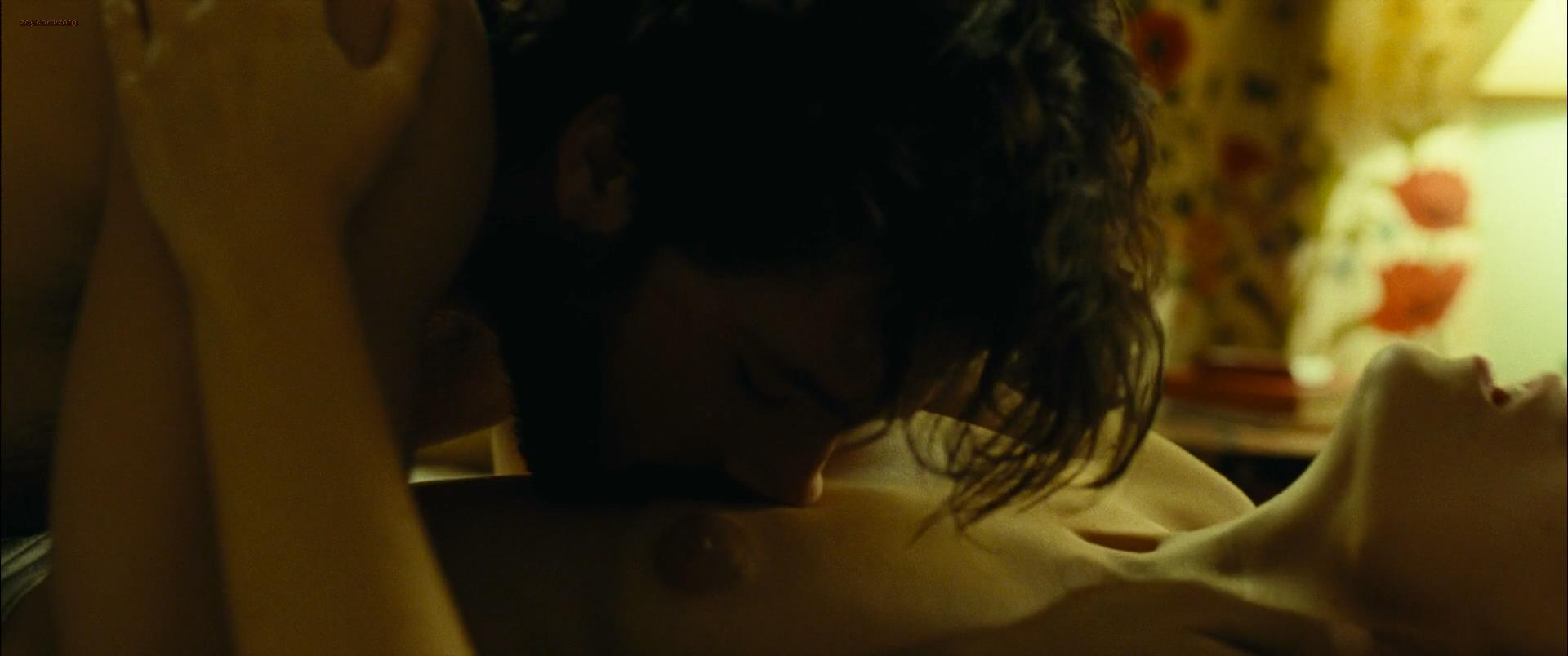 Aura Garrido nude topless sex and oral - The Body (ES-2012) hd1080p