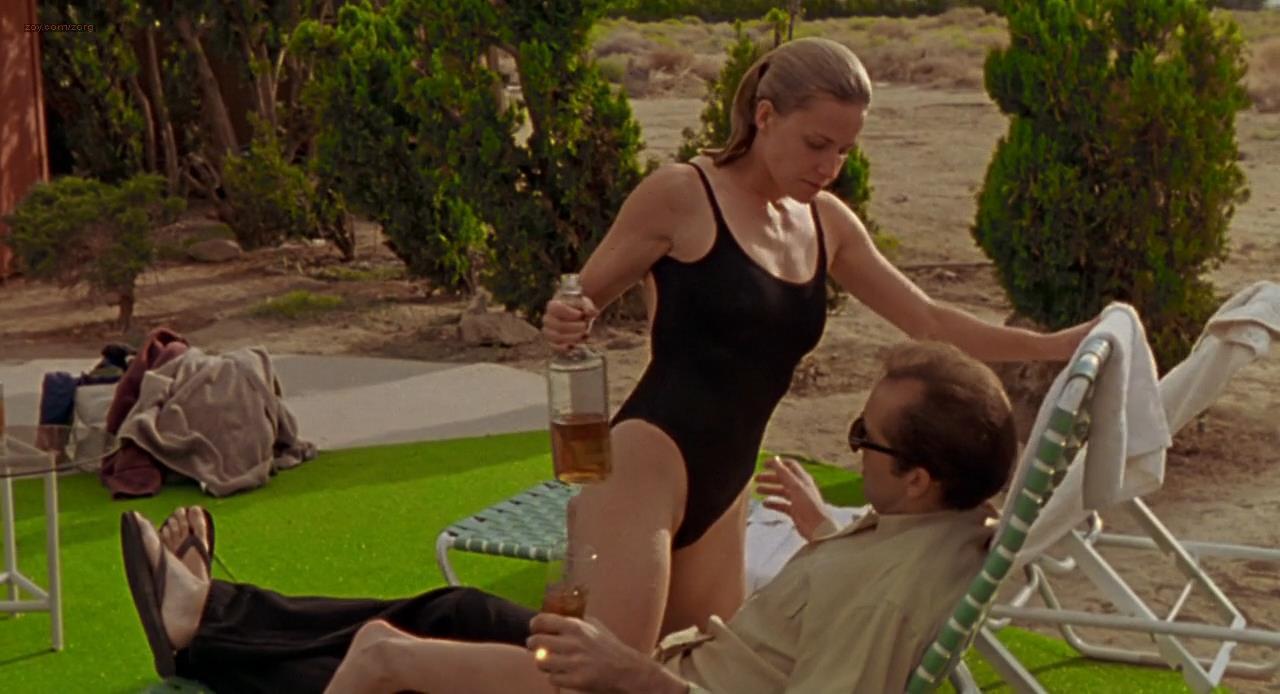 Elisabeth Shue Nude Topless Sex - Leaving Las Vegas 1995 -6553