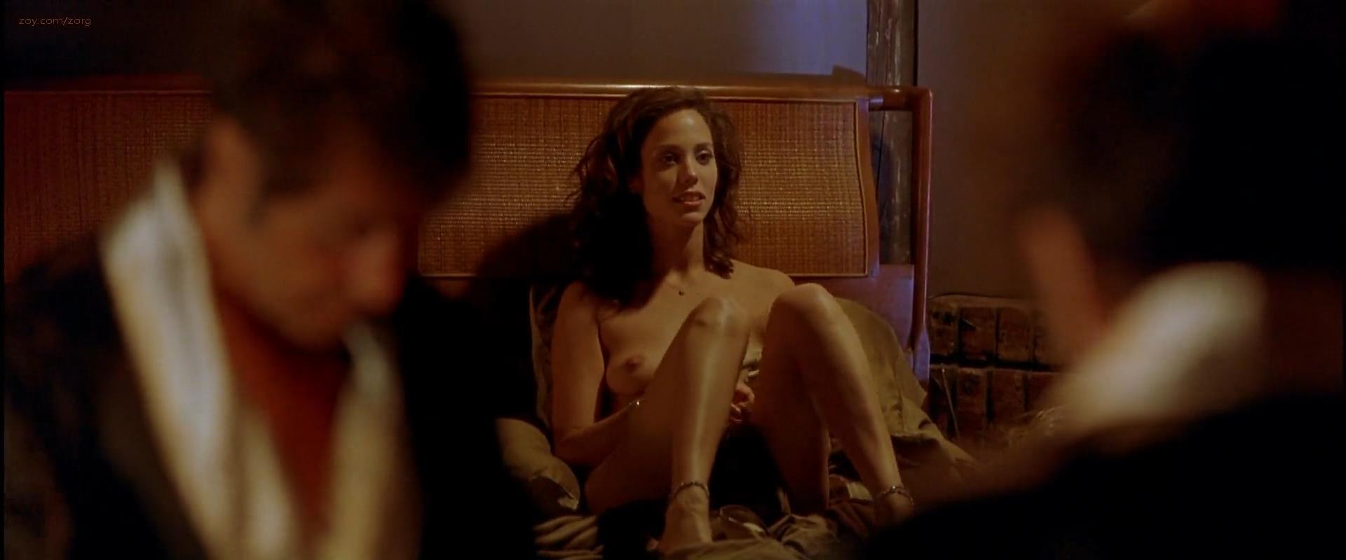 Idea simply elizabeth berkley topless