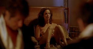 Elizabeth Berkley nude topless - Any Given Sunday (1999) hd1080p