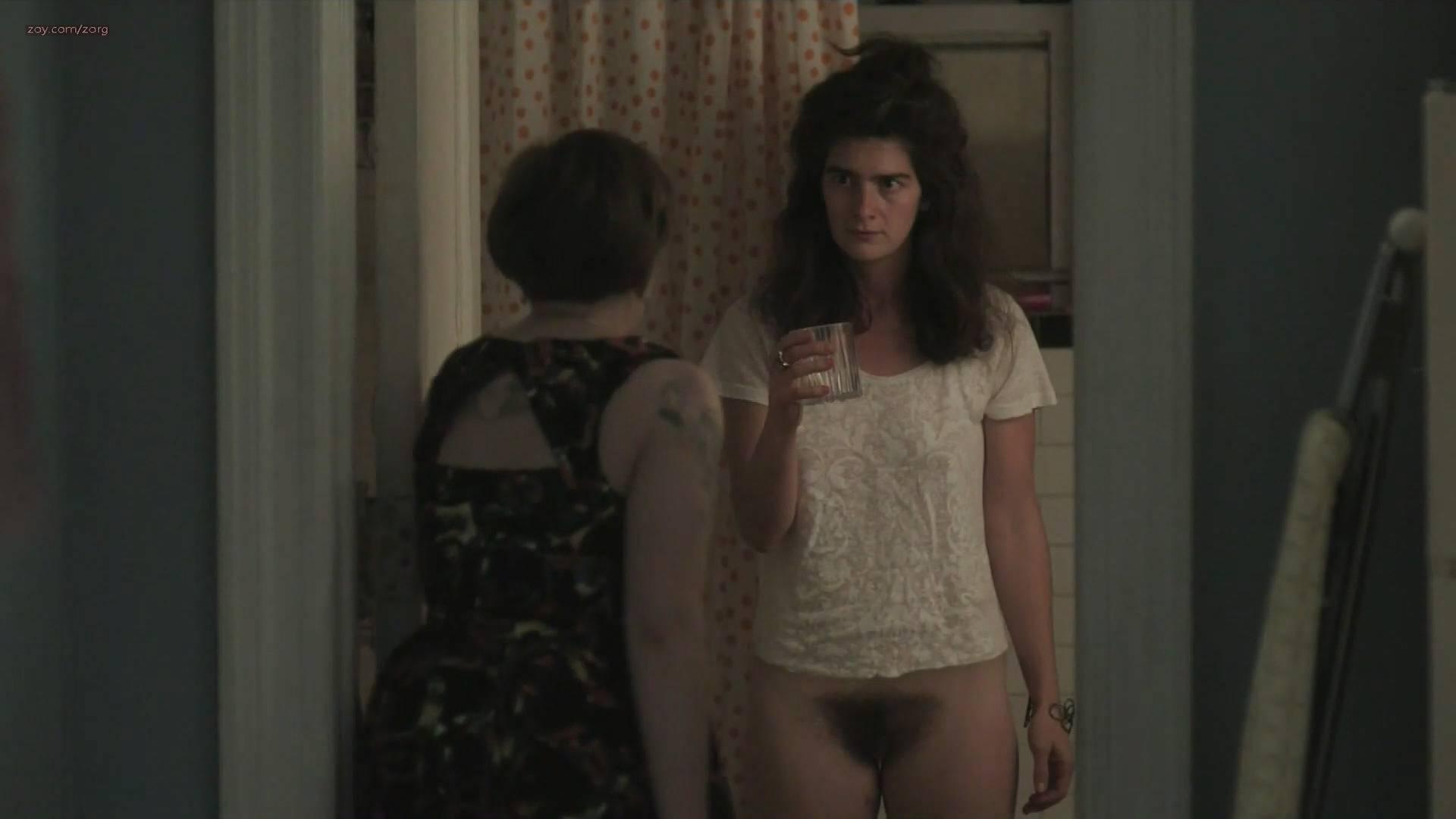 Brevard 321 naked girls thread Gaby Hoffmann Nude Full Frontal Bush Girls 2014 S3e2 Hd 1080p