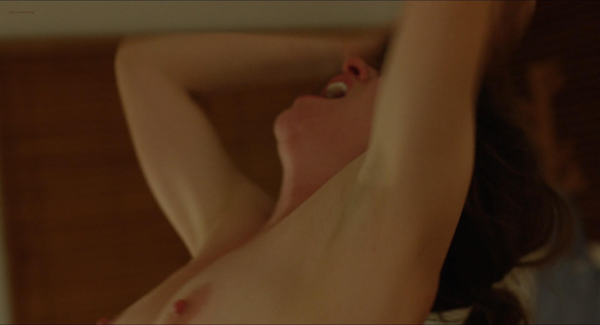 Washington naked kathryn hahn sex scene