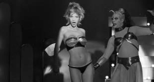 Leticia Brédice and Sofía Castiglione nude topless - Tetro (2009) hd720p