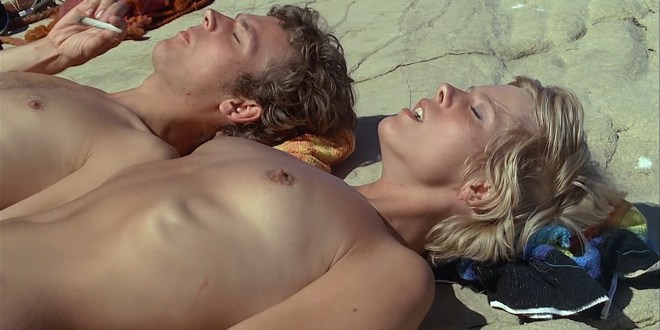 Mimsy Farmer nude topless and sex - More (1969) hd720-1080p (5)