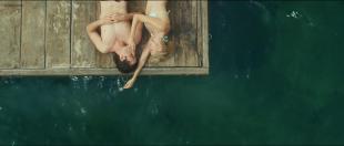 Sophie Lowe hot in bikini Naomi Watts hot in bikini too and Robin Wright nude butt pussy and sex - Adore (2013) hd1080p
