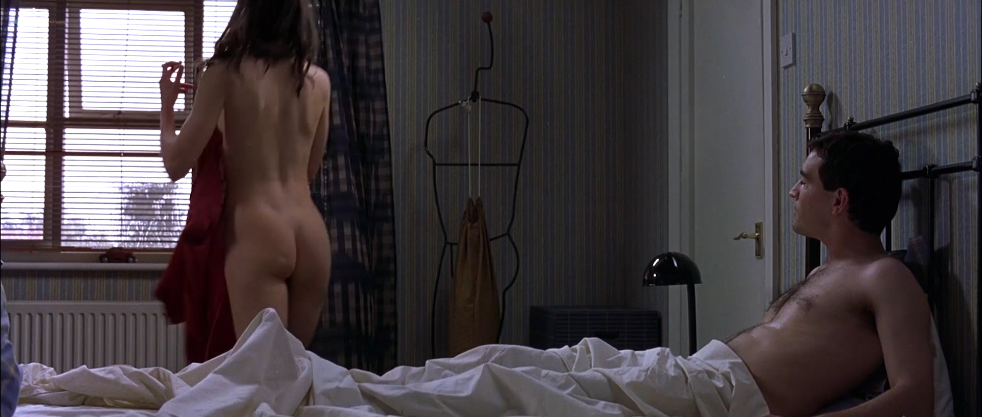 Nicole Kidman Nude Sex And Butt Naked - Birthday Girl 2001 Hd 1080P-7153