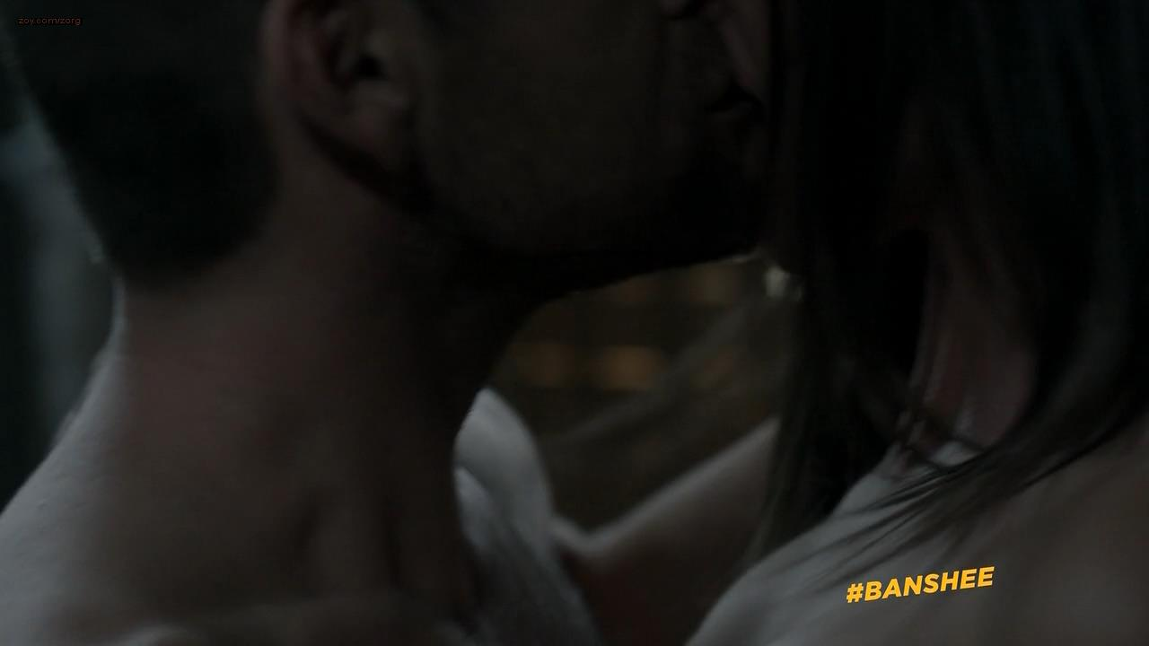 Odette Annable Nude And Hot Sex Butt And Side Boob -5129