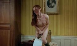 Pascale Rivault nude full frontal - The Beast (1975)