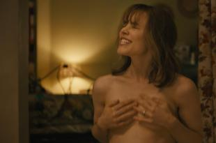 Rachel McAdams hot and sexy stripping to bra and panties and Margot Robbie hot and sexy – About Time (2013) hd1080p
