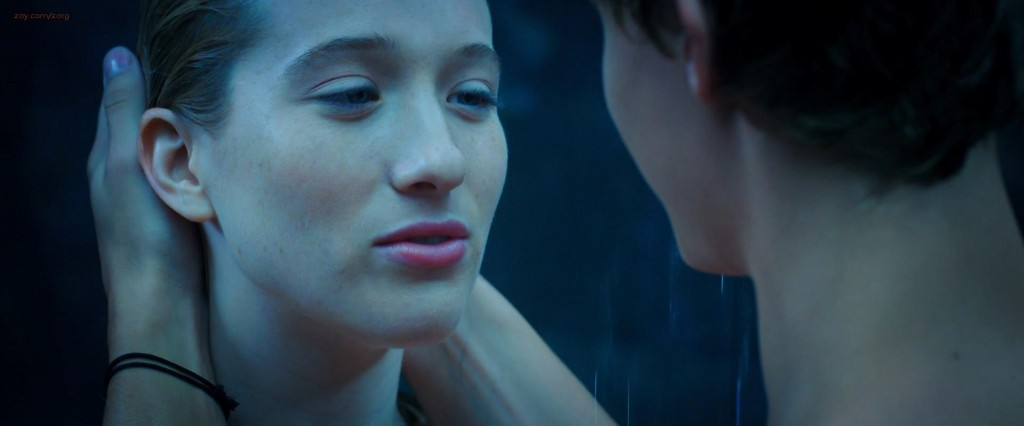 Sophie Lowe nude brief side boob - After the Dark (2013) hd1080p (1)