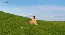 Laetitia Casta nude butt naked topless and hot sex - Nés en 68 (2008) (14)