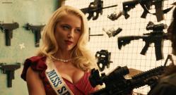 Amber Heard, Michelle Rodriguez, Sofía Vergara, Lady Gaga, Alexa PenaVega, Emmy Robbin hot and sexy - Machete Kills (2013) hd1080p