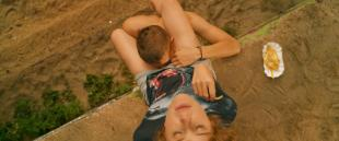 Carla Juri nude topless oral masturbation and bush close up's in -  Feuchtgebiete (DE-2013) hd1080p