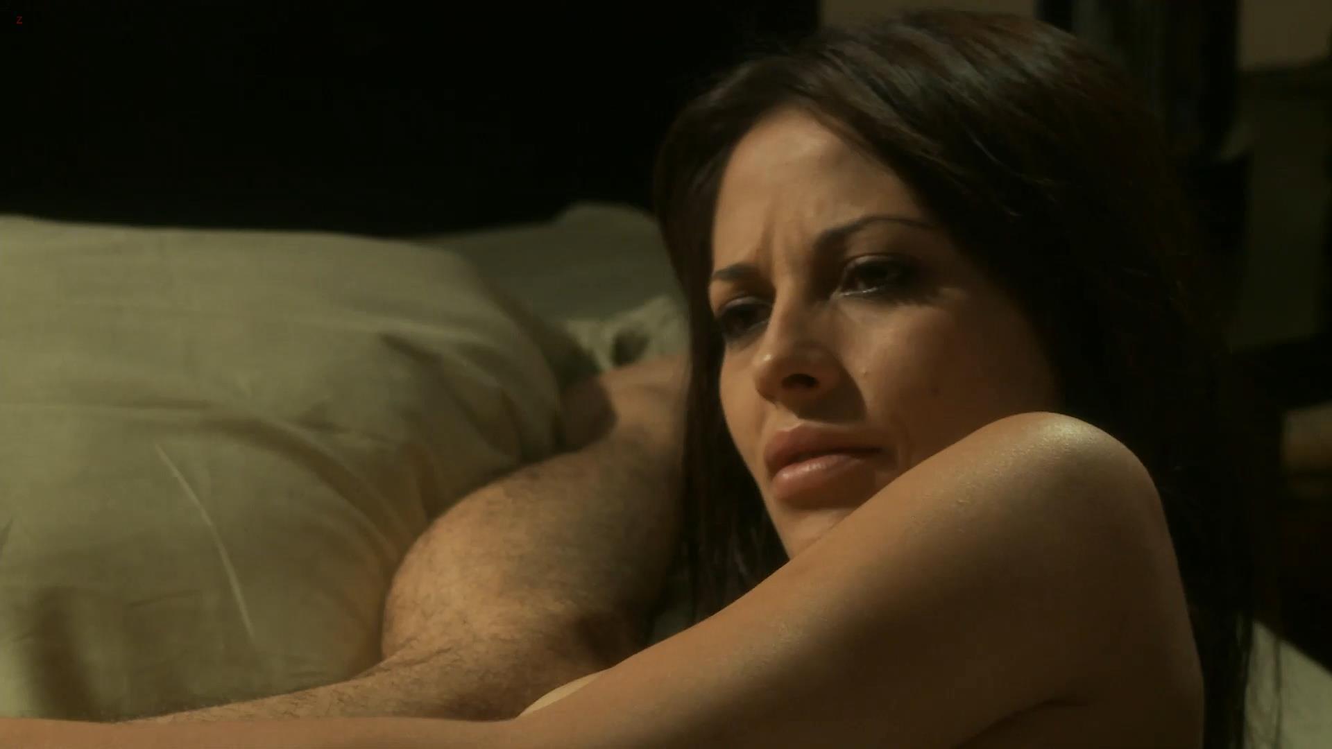 Elizabeth cervantes nude boobs bush oscura seduccion movie - 2019 year