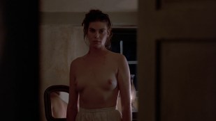 Kelly McGillis nude brief topless - Witness (1985) hd1080p