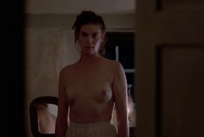Kelly McGillis nude brief topless – Witness (1985) hd1080p