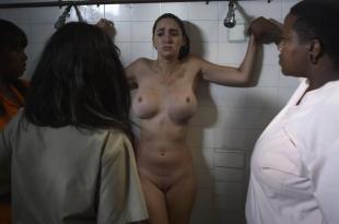Sara Malakul Lane nude full frontal, sex and lesbian – Jailbait (2013) hd1080p